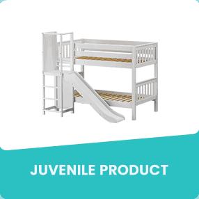 Juvenile Product -pots