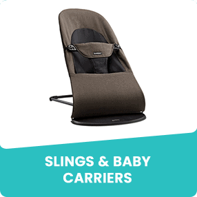 SLINGS & BABY CARRIERS-pots