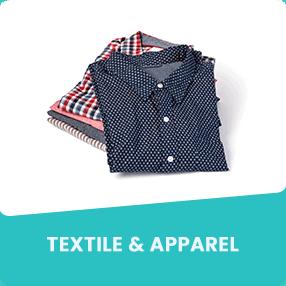 amtesting-Textile & Apparel