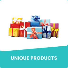 amtesting-Unique Products