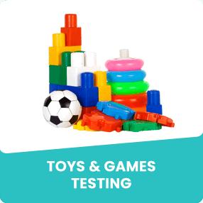 amtesting toys