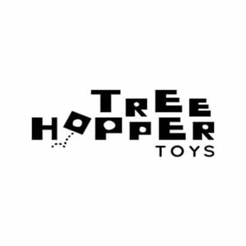tree. hopper
